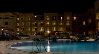 Dead Sea Spa - Generell