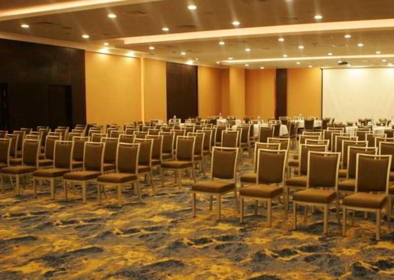 Dead Sea Spa - Konferenz