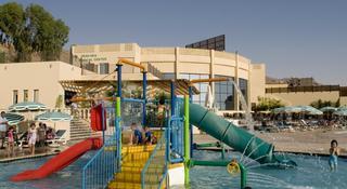 Dead Sea Spa - Pool