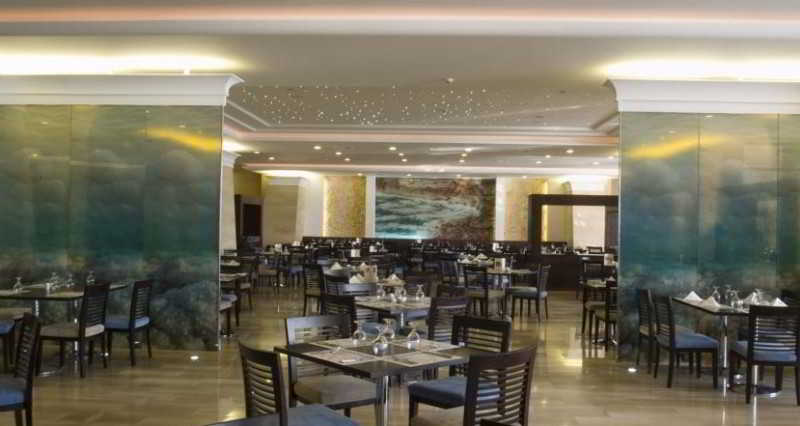 Dead Sea Spa - Restaurant
