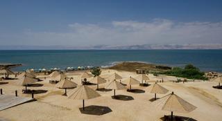 Dead Sea Spa - Strand