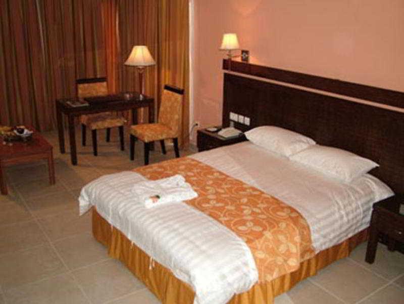 Dead Sea Spa - Zimmer