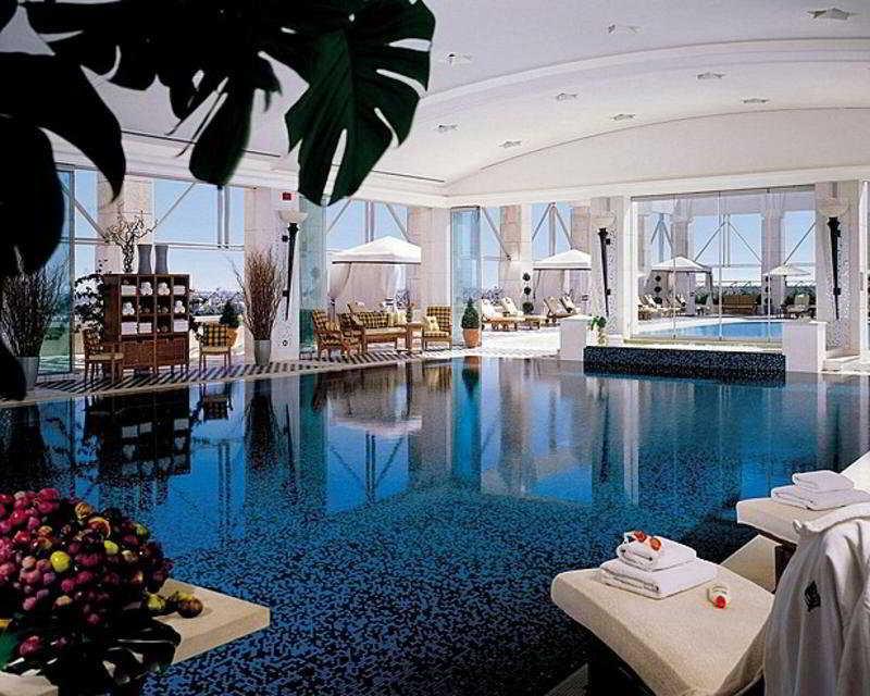 Four Seasons Hotel Amman - Pool