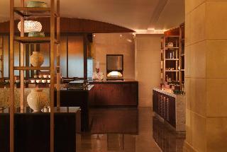 Four Seasons Hotel Amman - Restaurant