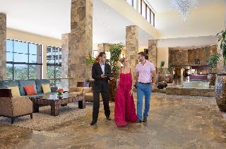 Intercontinental Aqaba - Generell