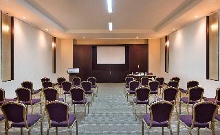 Intercontinental Aqaba - Konferenz