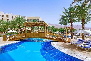 Intercontinental Aqaba - Pool