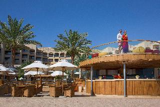 Intercontinental Aqaba - Restaurant
