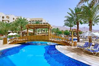 Intercontinental Aqaba - Strand