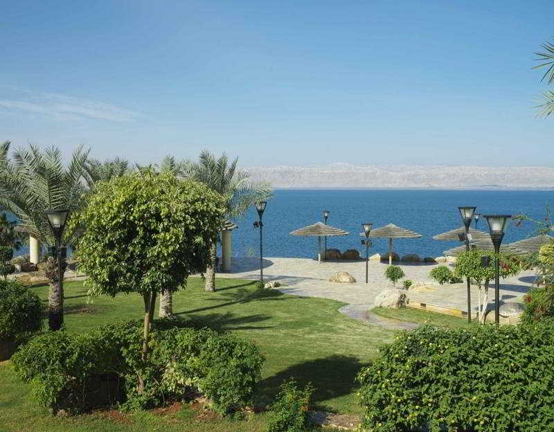 Marriott Dead Sea Resort…, Dead Sea Road  Sweimeh,