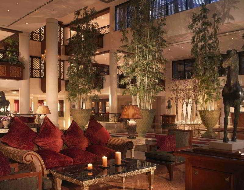 Jordan Valley Marriott Dead Sea Resort & Spa