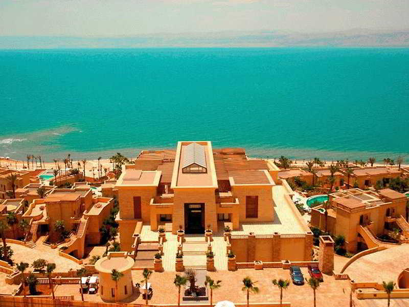 Luxury 5 Star Hotel On The Dead Sea | Kempinski Hotel Ishtar