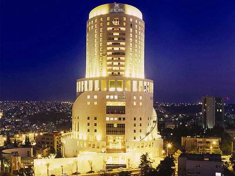 Le Royal Amman - Generell