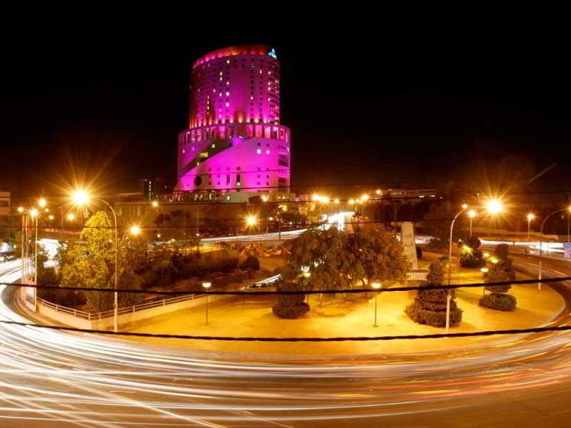 City Break Le Royal Amman