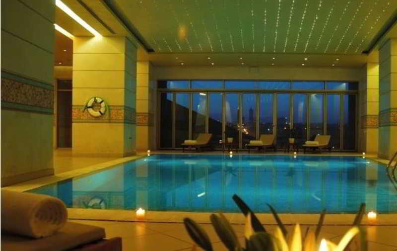 Le Royal Amman - Pool