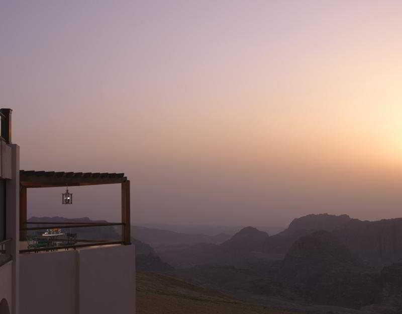 Petra Marriott Hotel, Queen Rania Al Abdallah Street,