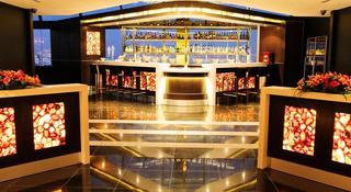 Landmark Amman Hotel & Conference Center - Bar