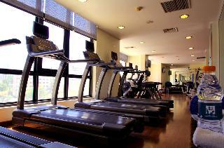 Landmark Amman Hotel & Conference Center - Sport