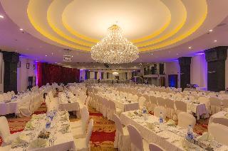 Landmark Amman Hotel & Conference Center - Konferenz