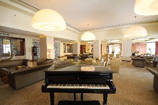 Landmark Amman Hotel & Conference Center - Diele