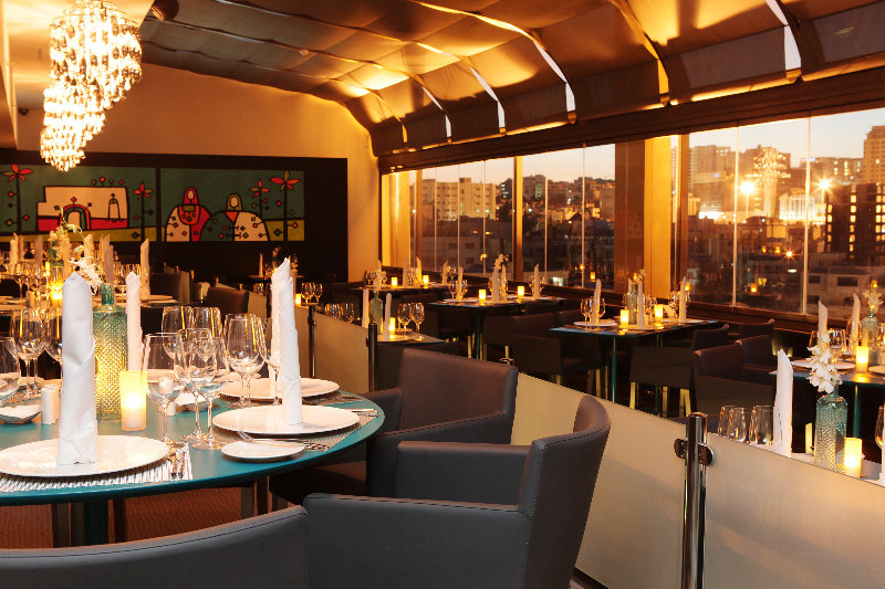 Landmark Amman Hotel & Conference Center - Restaurant