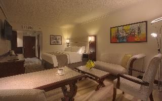 Landmark Amman Hotel & Conference Center - Zimmer