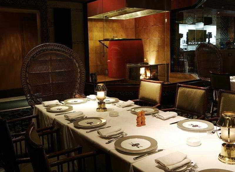 Regency Palace - Restaurant