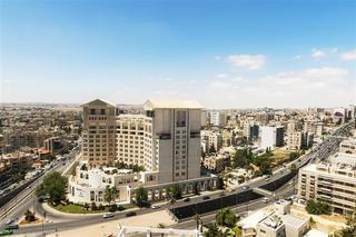 Sheraton Al Nabil - Generell