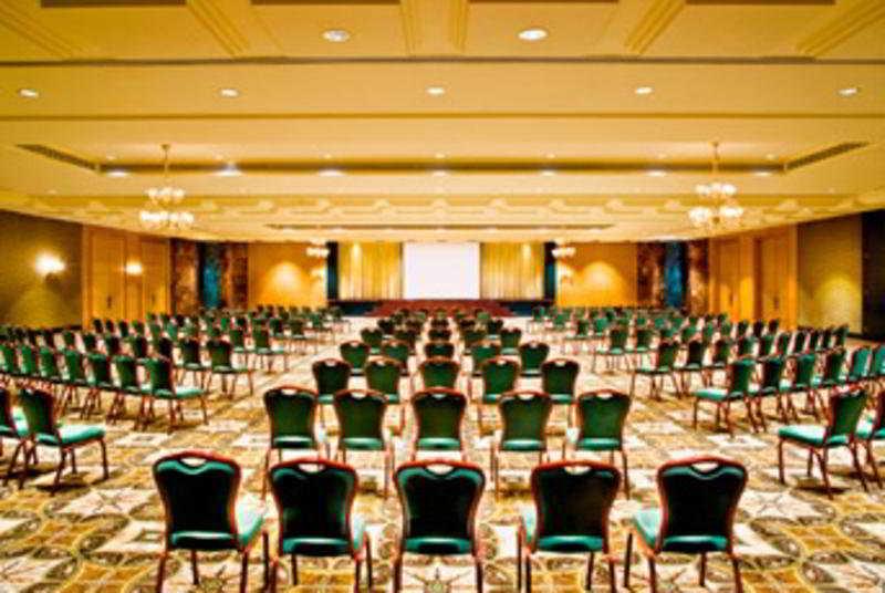 Sheraton Al Nabil - Konferenz