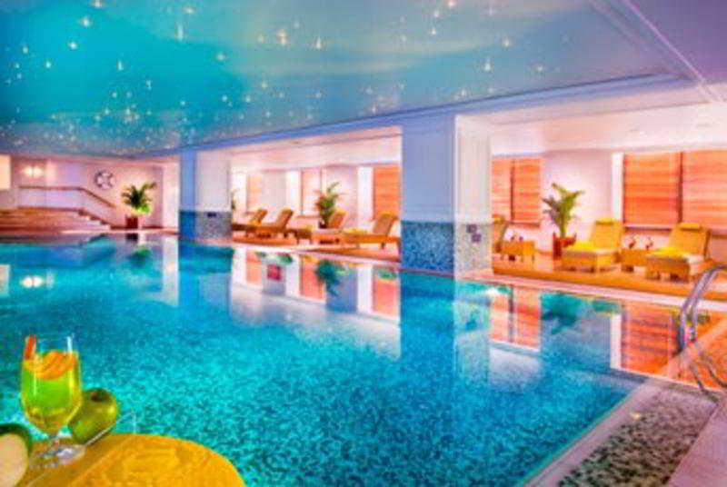 Sheraton Al Nabil - Pool