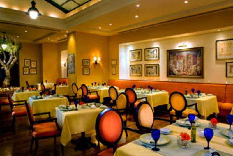 Sheraton Al Nabil - Restaurant