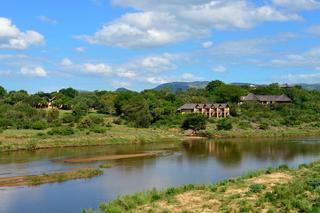 Pestana Kruger Lodge - Generell