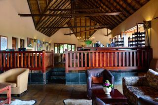 Pestana Kruger Lodge - Bar