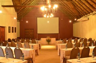 Pestana Kruger Lodge - Konferenz