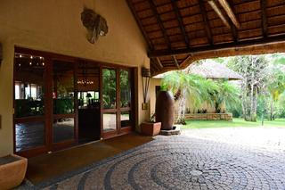 Pestana Kruger Lodge - Diele