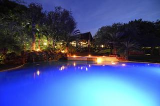Pestana Kruger Lodge - Pool