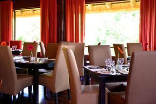 Pestana Kruger Lodge - Restaurant