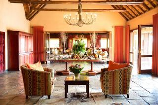 Pestana Kruger Lodge - Strand