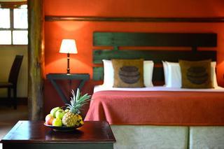Pestana Kruger Lodge - Zimmer