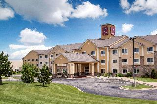 Comfort Suites (Johnson…, 725 Paradise Lane,
