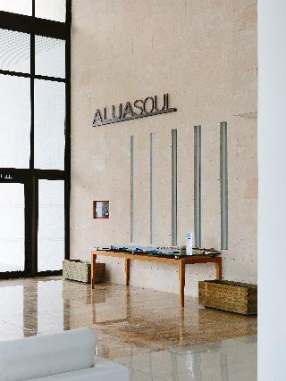 Aluasoul Alcudia Bay - Adults Only - Generell