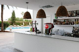 Aluasoul Alcudia Bay - Adults Only - Bar