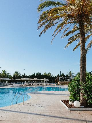 Aluasoul Alcudia Bay - Adults Only - Pool