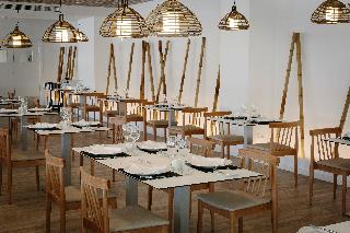 Aluasoul Alcudia Bay - Adults Only - Restaurant