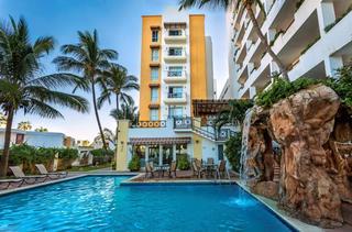 Best Western Hotel Posada…, Av. Camaron Sabalo Zona Dorada,777