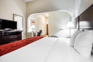 Comfort Suites Gwinnett…, 3700 Shackleford Rd.,3700