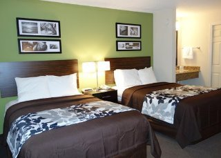 Sleep Inn (Douglasville)