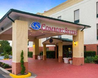 Comfort Suites (Cumming), 905 Buford Rd.,905