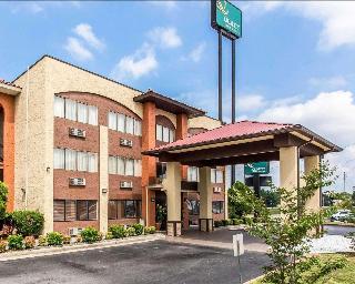 Quality Inn & Suites…, 6597 Joneboro Rd.,