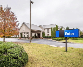 Quality Inn & Suites…, 127 Beartooth Pkwy,